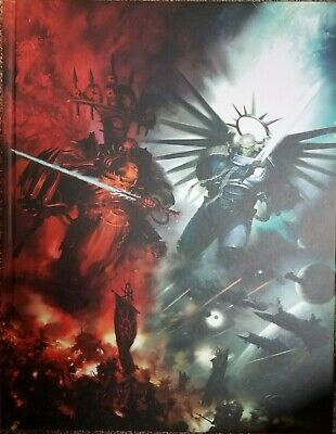 Indomitus 40k 9th Ed Core Rules • 24.99£