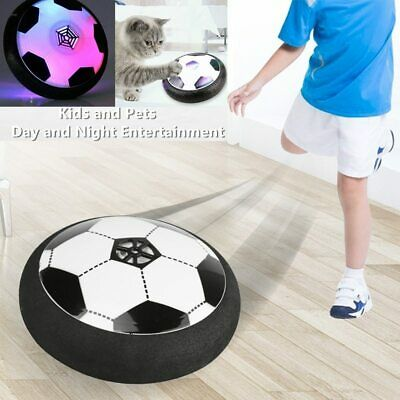 Toys For Boys Girls Soccer Hover Ball 3 4 5 6 7 8 9+ Year Old Age Kids Toy Gift • 7.59£