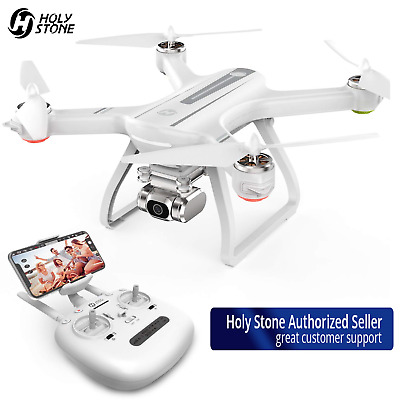 Holy Stone HS700D 2K Gps Drone With 5g Wifi Hd Video Live Camera FPV Quadcopter • 189.99£