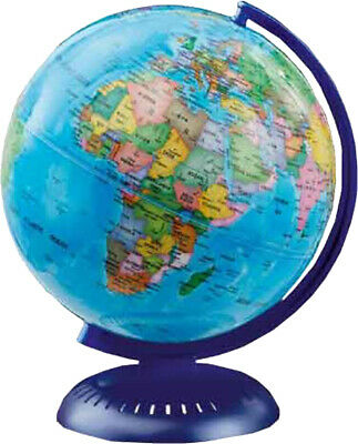 Brainstorm Childrens Educational Toys Geographic Earth Map World Globe 14cm • 15.99£