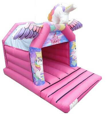 Brand New Commercial Bouncy Castle For Sale - Premier Inflate  • 835£