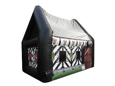 Commercial Inflatable Pub For Sale - Brand New - Premier Inflate • 1,695£