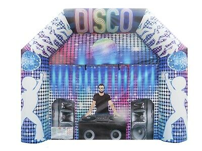 Inflatable Bouncy Disco Marquee Tent Nightclub & Pub For Sale - Brand New  • 949£
