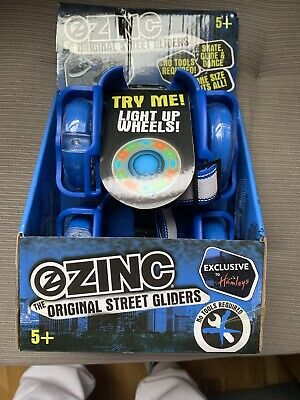 Childs New Zing Street Gliders Age 5+ • 9.20£