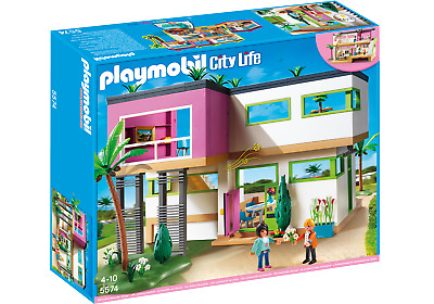 Playmobil 5574 Modern Luxury Mansion • 69.99£