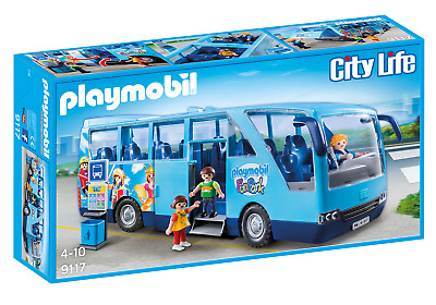 Playmobil 9117 FunPark Bus • 27.50£