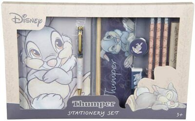 Disney Thumper (Bambi) Stationery Set • 8.99£