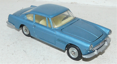 Dinky Toys - Ferrari 250 Gt  Voiture Miniature 1/43 Ancienne  • 13.73£