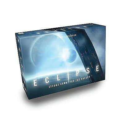Eclipse: 2nd Dawn For The Galaxy Board Game New • 118.29£
