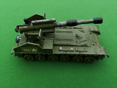 Vintage   Dinky Diecast Military Toy • 8.90£