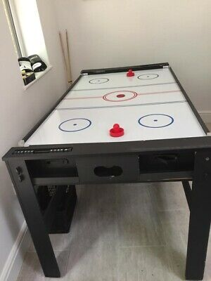 Air Hockey And Pool Table • 150£