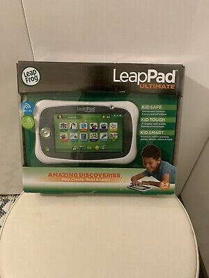 Leap Frog LeapPad Ultimate • 69.50£
