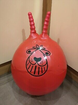 Funtime Space Hopper For Kids 60cm Retro Toy • 7.50£