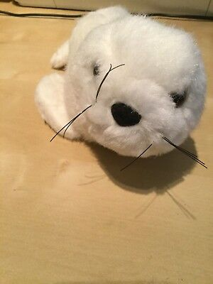 Baby Seal Soft Toy • 0.99£