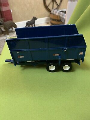 Britains Farm Marston Tipper Trailer 1/32 Vintage • 7£