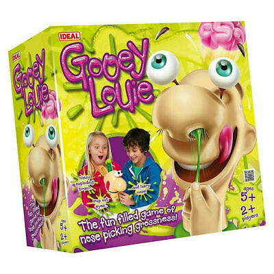 Brand New Gooey Louie Game Family Classmate Party Desktop Tricky Game UK • 13.89£