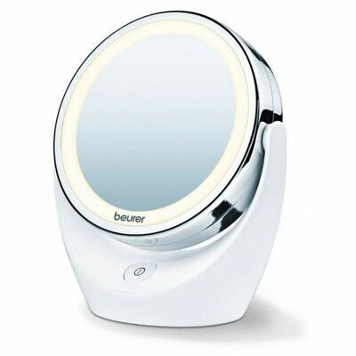 Turning Mirror Beurer BS-49 LED White • 26.96£