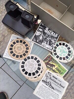 Viewmaster Projector • 3.40£