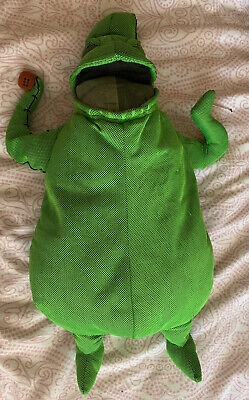 Nightmare Before Christmas Oogie Boogie Plush NECA Toys • 5.50£