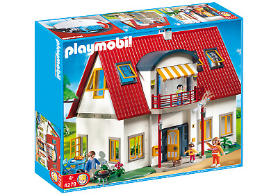 PLAYMOBIL 4279  Family Home • 55.20£