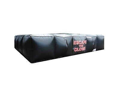 Commercial Inflatable Giant Maze / Laser Tag For Sale - 23x18ft - New  • 1,095£