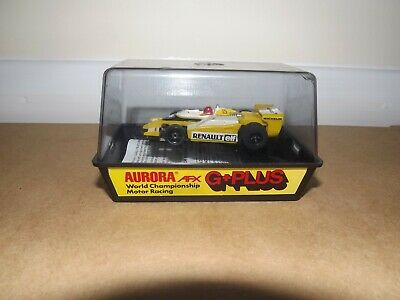 Aurora/afx Renault Rs 12. Boxed. • 32£
