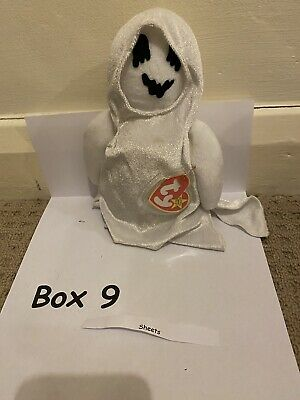 TY Beanie Baby - Sheets • 3£