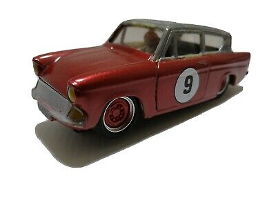 1/32 Resin Slot Car Build Ford Anglia. Slot Classic Chassis • 27.05£