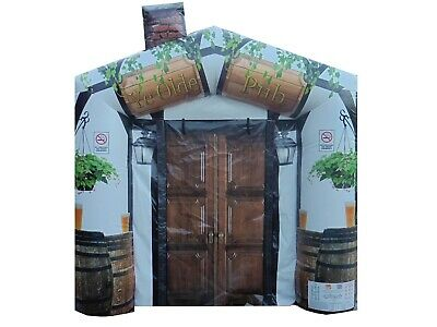 Brand New 9x9ft. Inflatable Bouncy Pub - Premier Inflate Ltd • 499£