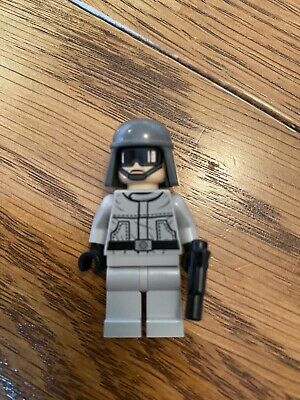 Lego Star Wars Minifigures At At Drivers • 30£