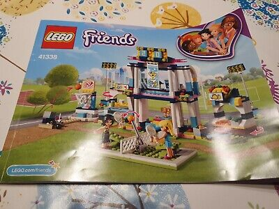 Lego Friends Sets  • 4.99£