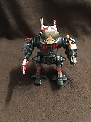 Mighty Max Battle Warriors Cybot Complete • 5£