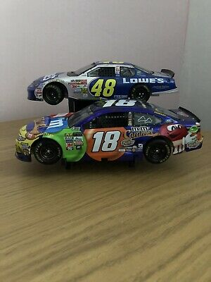 1:24 Nascar Diecast Double Stand  • 5£