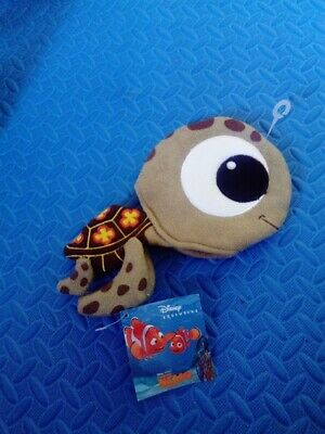 Official Walt Disney Store Squirt Turtle, Finding Nemo Soft Plush Toy New Tags 2 • 4.95£