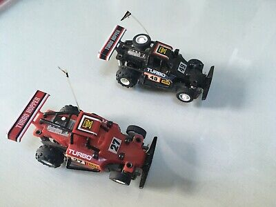 TYCO Turbo Hopper Buggy 1/64 • 30£