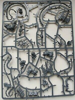 Age Of Sigmar Bloodthirster Spare Bits • 12£