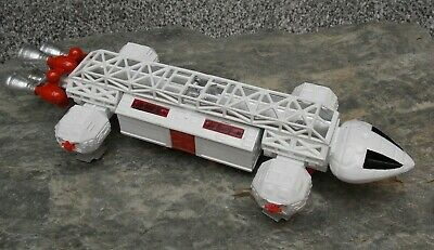 Dinky 359  Eagle Transpoter Space 1999 Fully Restored With Decals • 89.99£