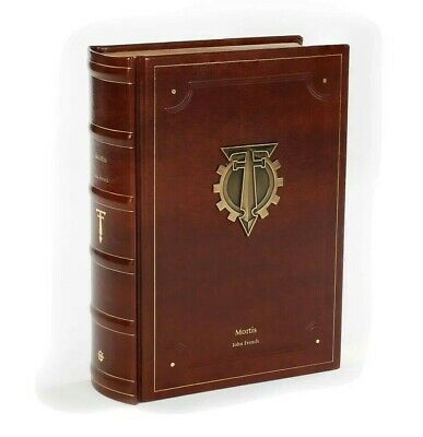 Mortis The Horus Heresy: Siege Of Terra Limited Edition Games Workshop • 150£
