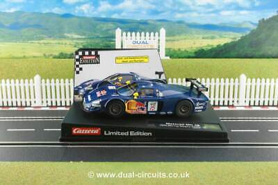 Carrera 27107 Maserati MC12 JMB Racing #15 Ltd Ed. Brand New, Unrun Mint & Boxed • 39.95£