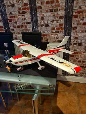 FMS Sky Trainer 182 Airplane • 95£