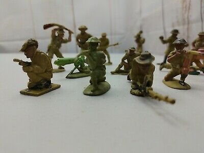 Lone Star Harvey Series Toy Soldiers Rare Collectors FREE UK POST • 39.99£