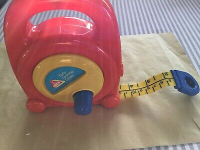 ELC Tape Measure Fully Working Measures To 160cm • 1.04£