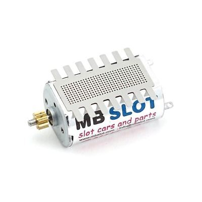 MB Slot 01121 Metal Heat Sink And Motor Protection • 3.60£