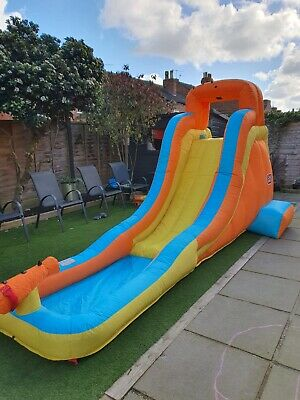 Chad Valley Inflatable Water Slide • 56£