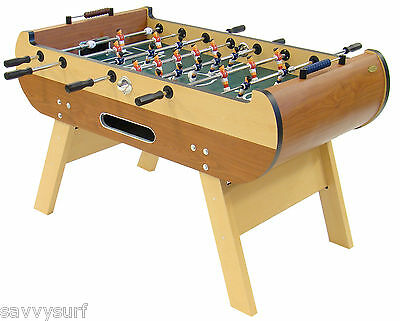 Retro Style Table Football Wooden Table Football Game Friends Table Football  • 429.99£