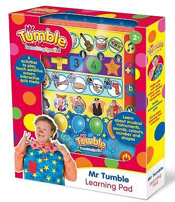 Mr Tumble Something Special - Learning Pad • 17.99£