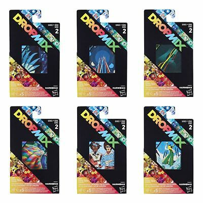 New Dropmix All 6 Series 2 Dropmix Discover Packs Official • 19.99£