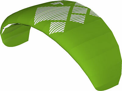 HQ4 Fluxx 1.8M2 Trainer Kite Complete Ready 2 Fly • 59.99£