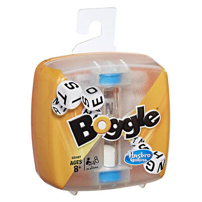 Boggle Classic Hasbro Gaming - BRAND NEW • 9.99£