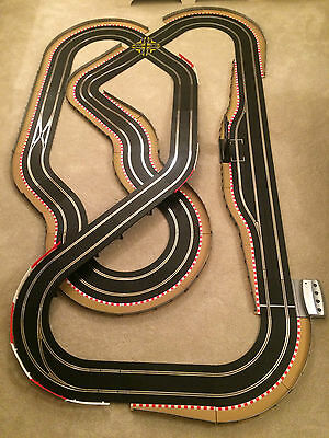 Scalextric Digital Large Layout With Pit Lane & Pit Lane Game & 2 Cars* • 420£
